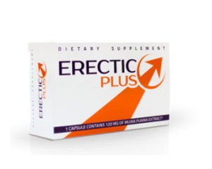Erectic plus