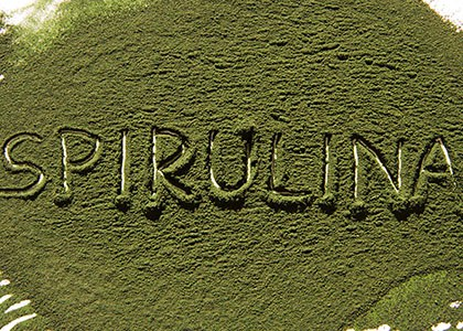 SPIRULINA_ spirulin plus